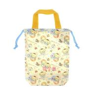 Buy cheap Small Cloth Drawstring Bags Digital Printing For Travel / Outdoor Activity from wholesalers
