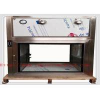 Designing And Custom Made Clean Room Equipment Pass Through Box Manufactures