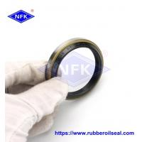 China Wear - Resistant A795 Rubber Oil Seal AR2633 DKB 45-57-7 Hydraulic Cylinder Seal on sale