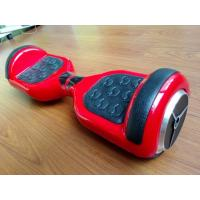 China 36V Stand Electric Self Balancing Scooter Unicycle dual Wheels Battery Powered on sale