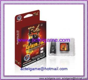 R4DSiXL3D 3DS game card,3DS Flash Card Manufactures