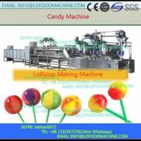 China The Best chocolate meLDing machinery with high performance    wrapper packing machine     automatic candy machine on sale