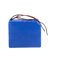 24V Rechargeable 24Ah 18650 Li Battery Pack For LED Equipment Manufactures