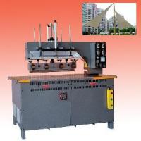 China Radio Frequency Tarpaulin Welding Machine (GL-5G/QF) on sale