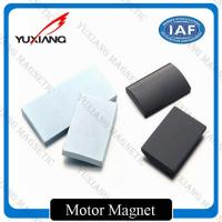 Strong Curved N38EH Rare Earth Magnets , Neodymium Super Magnets Phosphating Coating Manufactures