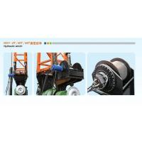 China Core Drill Rig Parts Wireline Hydraulic Hoisting Winch HXY-4T For Mining on sale