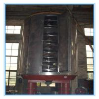 Buy cheap Low Energy Consumption Industrial Drying Machine , Silver Tray Dryer Machine from wholesalers
