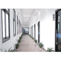 WUXI NEW WUHUAN ENERGY SAVING TECHNOLOGY CO.,LTD.