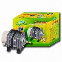Buy cheap Air Compressor with 20W Power from wholesalers