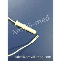 Quality cable nerve stimulation needle,cable of pediatric anaesthesia,OEM are welcome,PVC material for sale