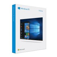 Used globally retail full version Microsoft Windows 10 Home Online activation Computer System Software MS Win 10 Home Manufactures