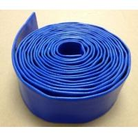 Heavy Duty 6 Inch PVC Layflat Hose 10bar