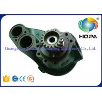 China High Precision Excavator Hydraulic Parts F10 VOLVO Water Pump VOE20431484 on sale