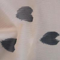 Chiffon fabric with printing, 100% polyester Manufactures