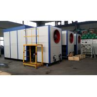 China Industrial Desiccant Dehumidifier Equipment  , Industrial Desiccant Air Dryer Energy Saving on sale