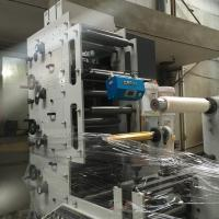 Buy cheap UV Roll to Roll Printing Machine RY320 with 6color Best Quality Label UV Flexo from wholesalers