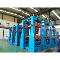 API Tube Mill Line ERW720 Manufactures