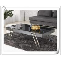 Fashion Home Office Desk , Europe Style Comfortable Desk Chair Thick Table Plate , Coffee Table Manufactures