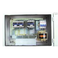 Electric Frequency Convert Control Panel Box For Ld Single Girder Bridge Crane Manufactures