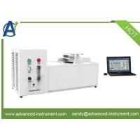 China ASTM D4108 Thermal Protective Performance Tester by Open-flame Method on sale