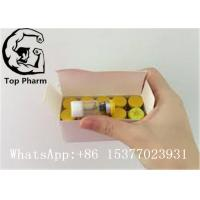 99% Purity Cjc 1295 With Dac  Bodybuilding Growth Hormone CAS 863288-34-0 2mg/vial Manufactures