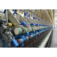 Four Roller Compact Spinning System For Ring Frame Textile Machinery Manufactures