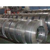 Slit Hot Rolled Steel Sheet Strips SS400 Hot Dipped Galvanized Steel Coils Manufactures