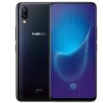 Vivo NEX 4G Phablet - BLACK Manufactures