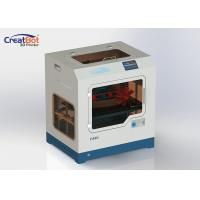 Buy cheap Glass Ceramic Panel Multifunction 3d Printer 1500W Power Fused Deposition from wholesalers