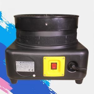 China Plastic 550W Advertising Air Dancers HF-B550 110V 60Hz Black Fan Case on sale
