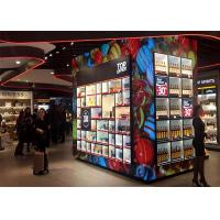 Indoor Fixed P2.6 Window Shop Advrtising LED Display Slim LED Panel Manufactures