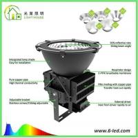 IP65 125w Industrial LED High Bay Lighting For Factory Warehouse Manufactures