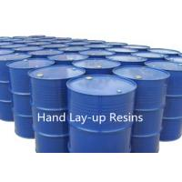 UPR Unsaturated Polyester Resin Hand Lay - Up For Fiber - Reinforced Plastic FRP Manufactures