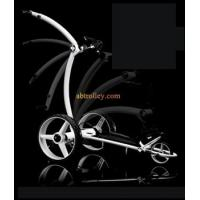 X2R Fantastic remote control golf trolley(lithium battery is cuboid) Manufactures