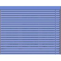 Insulated Windows In Glass Blinds Waterproof Sun Shade Easy Install Manufactures