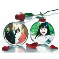 Crystal Glass Photoframe (JD-XK-072) Manufactures