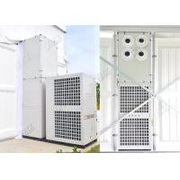 Central HVAC Tent Air Cooled Aircon Industrial Air Conditioner For Exhibition Tent Manufactures
