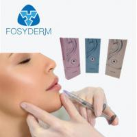 Transparent Hyaluronic Acid Filler Injections Facial Implant 12 Months Duration Manufactures