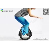 Adult Self Balance Electric One Wheel Scooter with Traning Wheels Manufactures