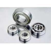 Tractor 634-2RSR Double Row Deep Groove Ball Bearings Agriculture Vehicles Combustion Engines Manufactures