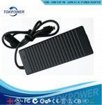 120w 12v 24v 48V Electrical Travel Adapter Desktop Universal Power Supply  2MOPP Manufactures