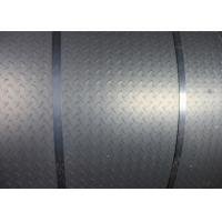 Adjustable Thickness Checker Plate Steel Sheet Carbon Tear Drop Diamond A36/Ss400 Manufactures