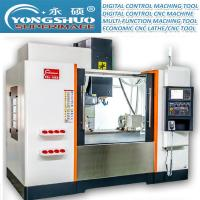 China 900*600*600mm Vertical CNC Machine Center CNC Lathe Vertical CNC Milling Machine on sale