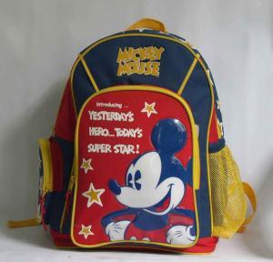2012 Unique kids backpacks, kids designer backpack