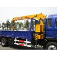 XCMG Truck Mounted Crane Sq5sk2q Manufactures