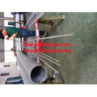 ASTM A321 TP316 stainless steel pipe Manufactures