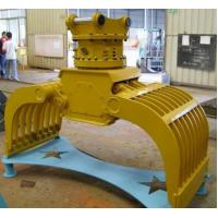 Hydraulic Rotary Demolition & Sorting Grab Manufactures