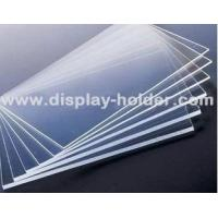 China Clear PMMA Plexiglass Acrylic Sheet Lead-free on sale
