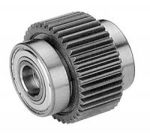 Daewoo Electric Fuel Pump Manufactures