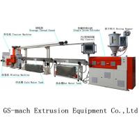 Bvoh Semi Automatic 3d Filament Extruder Machine With Customized Color Manufactures